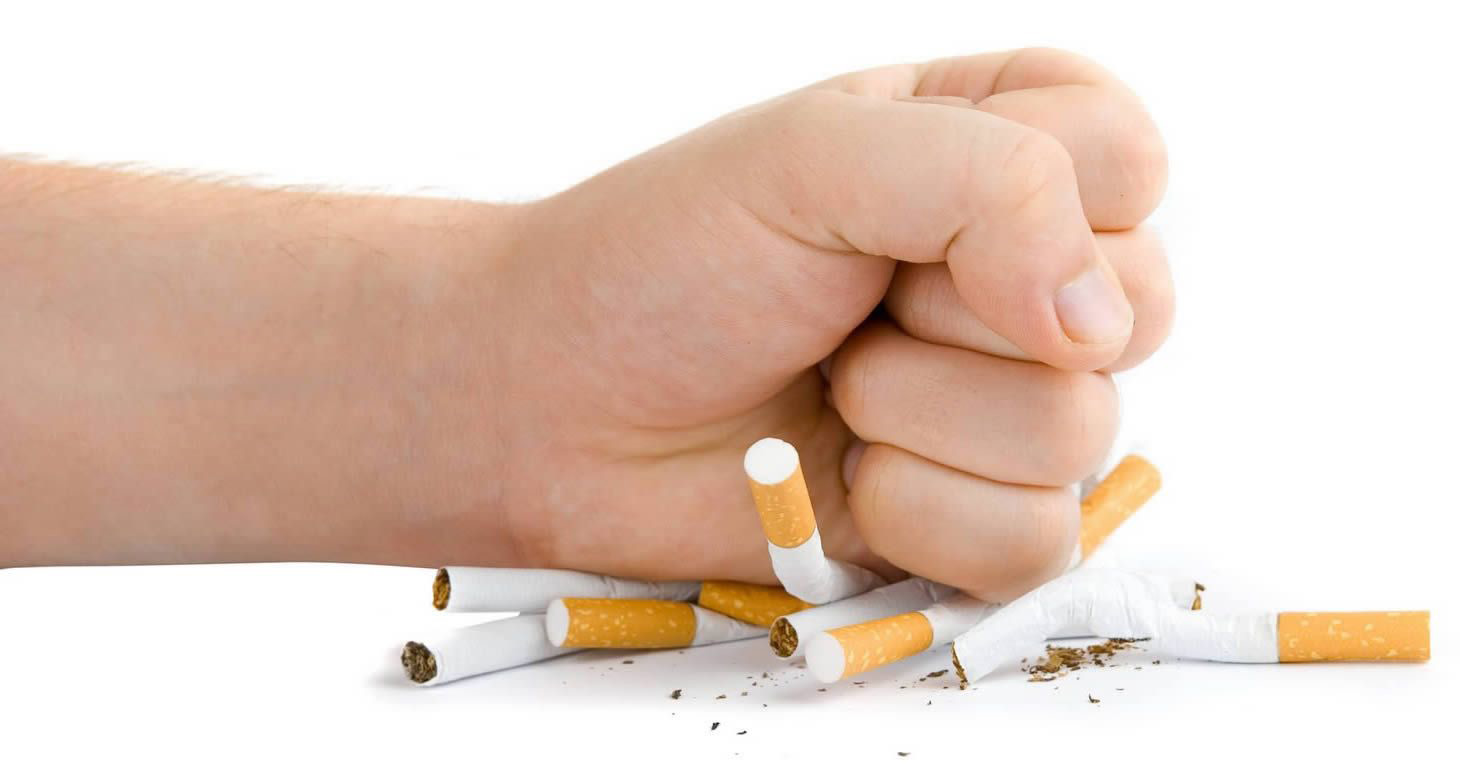 Deixar de fumar provoca alteracións na memoria e déficit de atención.