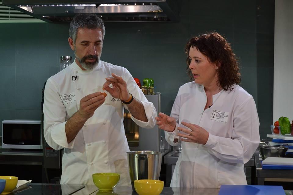 Pepe Solla e Graciela Ramilo.