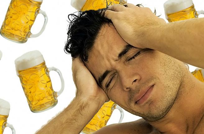 O 'alcosynth' reduciría, segundo o seu creador, o número de mortes causadas polo alcol.