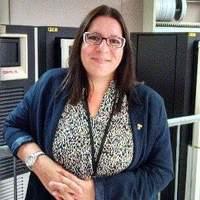 Paredes realiza o posdoutoramento na Universidade de Tennessee (Estados Unidos).