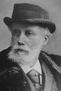 Albert Ladenburg.