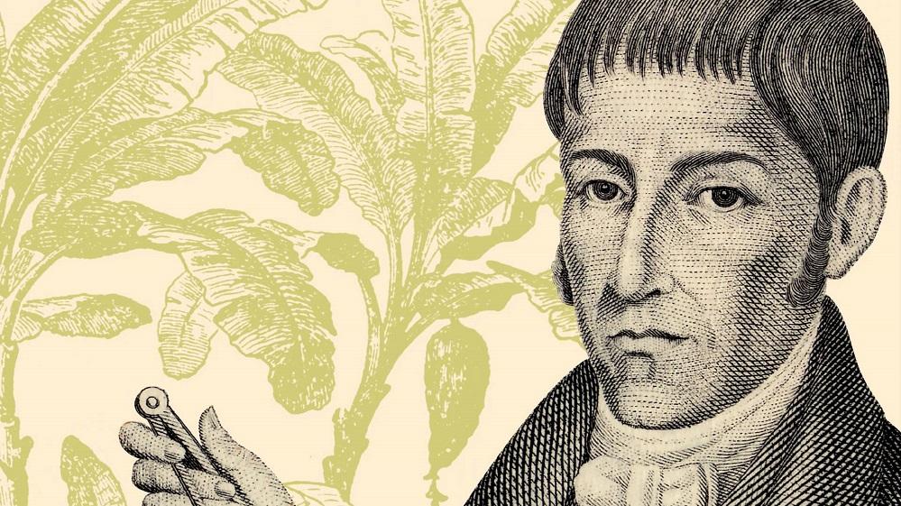 Francisco José de Caldas.