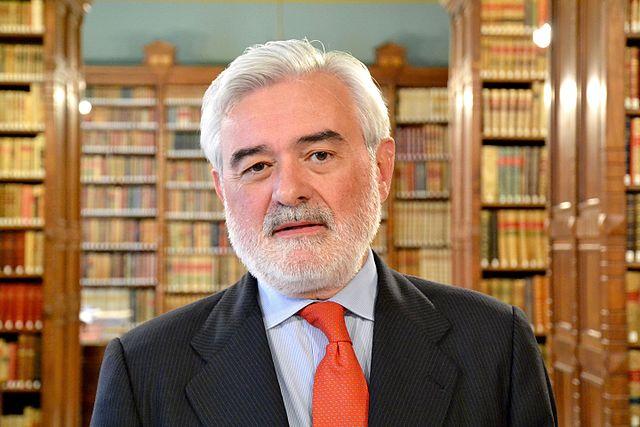 Darío Villanueva.