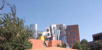 The Ray and Maria State Center del MIT (EEUU). Foto: M Chaerani.