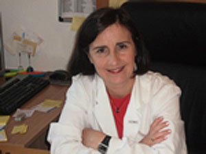 Carmen Martínez.