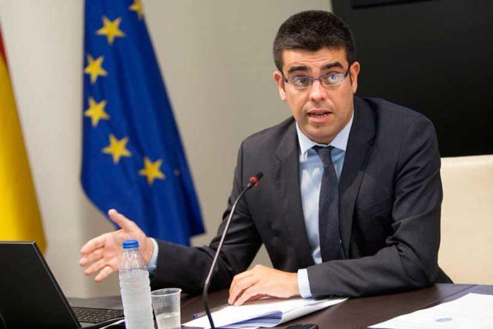 Manuel Varela Rey dimitiu como director da Axencia Galega de Innovación.