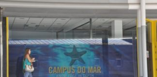 Campus do Mar.