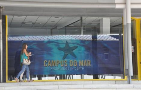 Campus do Mar.