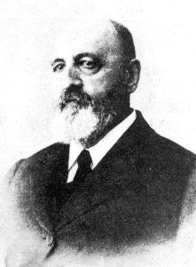 Leonardo Torres Quevedo.