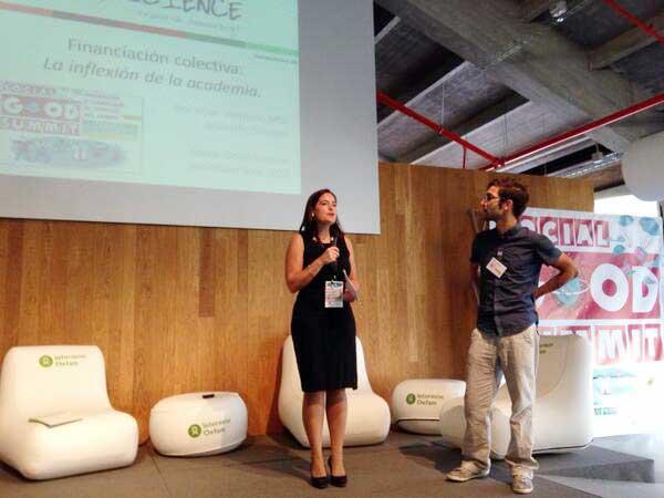 Social Good Summit de Madrid
