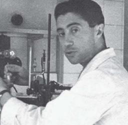 Fernando Calvet.