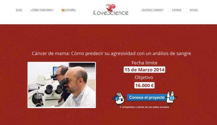 iLoveScience
