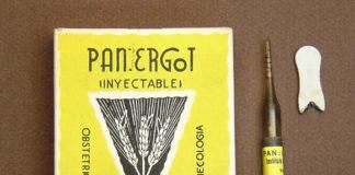 Pan Ergot do Instituto Bioquímico Miguel Servet, de Vigo.