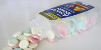 O estudo dos EUA relacionaba antiácidos con falla de vitamina B 12.