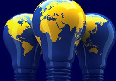 A eficiencia enerxética axuda contra o cambio climático.