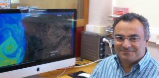 Carlos Souto, responsable do proxecto na UVigo.