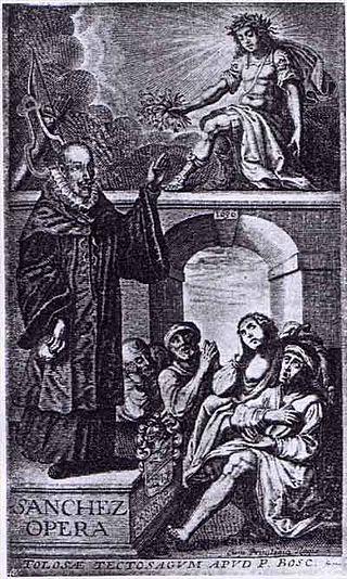Francisco Sánchez, nun gravado.
