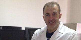 Roberto Agís Balboa, investigador de Biocaps.