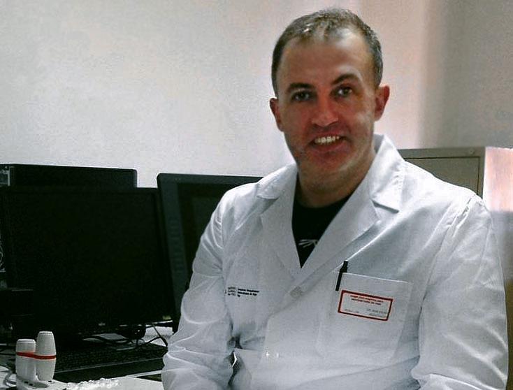 Roberto Agís-Balboa.