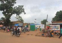 Hospital de Kenema, Serra Leoa