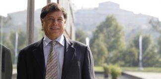 Joe Fernández, fillo de galega, fundador de Invitrogen. Foto:SINC