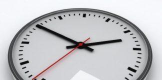 O cambio de hora non é o verdadeiro problema.