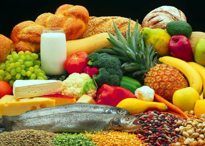 Os escolares consumen poucas froitas e verduras.