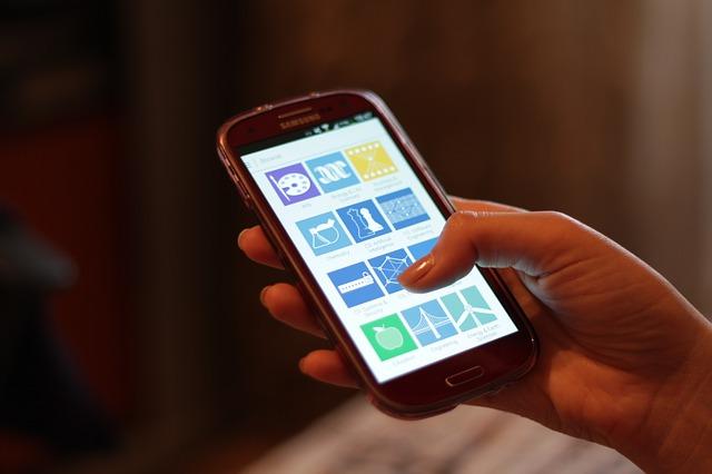 As novas ferramentas informáticas permiten analizar que compramos co smartphone.