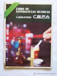 Manual do Quimicefa, co seu mecheiro.