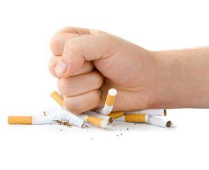 O equipo de Psicoloxía da Universidade de Santiago é un referente contra o tabaquismo.
