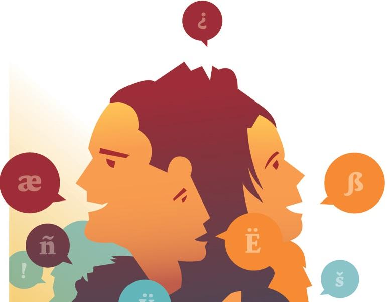 O bilingüismo de toda a vida e a aprendizaxe dunha nova protexen as neuronas.