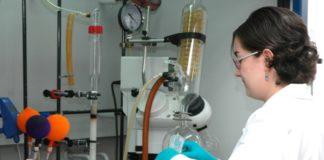 A Universidade de Santiago destaca nas súas patentes medioambientais.