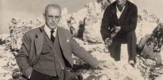 Isidro Parga Pondal (1900/1986).