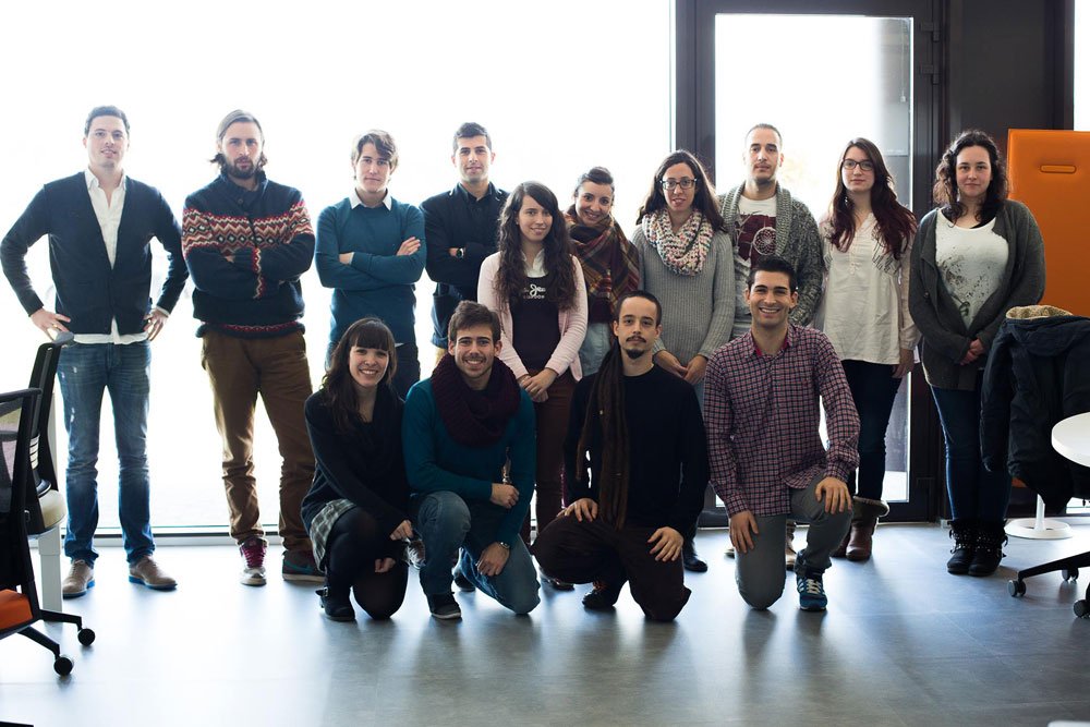 Innovation Start-Up Vigo Camp