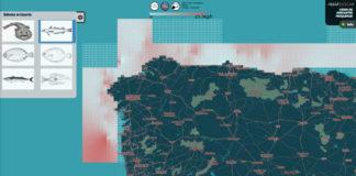 Atlas de los descartes pesqueros