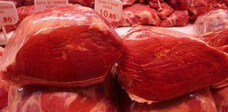 A OMS acaba de declarar canceríxena a carne procesada, como a dos embutidos