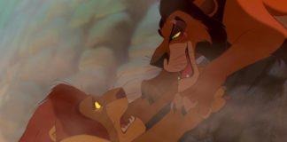 O Rei León, de Walt Disney.