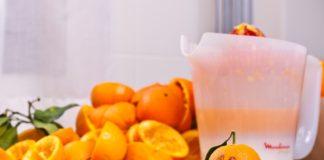 A concentración de trolox equivalente é 10 veces maior nas laranxas.