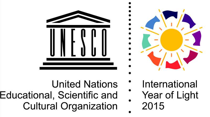 International Year of Light - Unesco