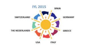 Escolas Unesco celebran o Ano Internacional da Luz