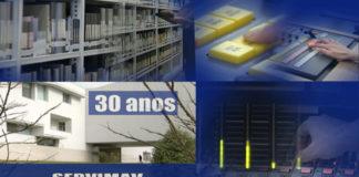 Servizo de Medios Audiovisuais (Servimav) da Universidade de Santiago de Compostela