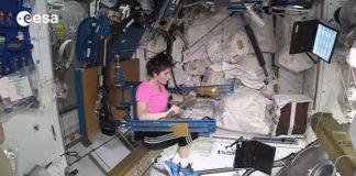 Astronauta da ESA