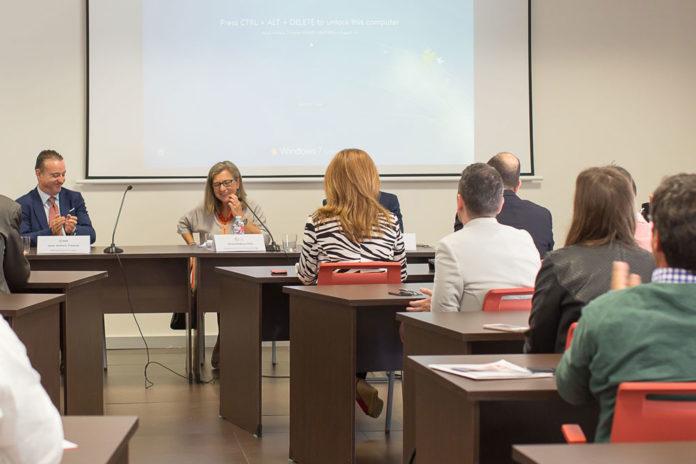 Presentación do ESNC Galician Community Challenge