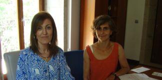 Elena Cartea-izquierda-y Ana Butron-derecha-