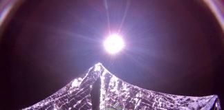 LightSail A