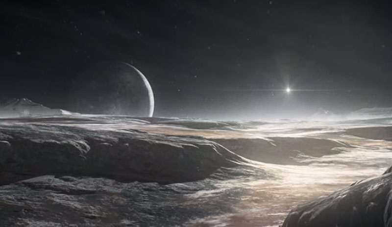 New-Horizons