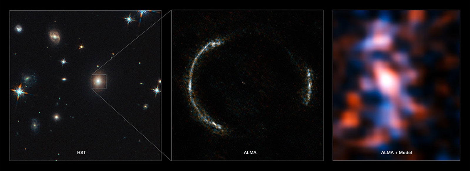 anel de Einstein