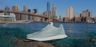 Zapatillas de Adidas e Parley For The Oceans