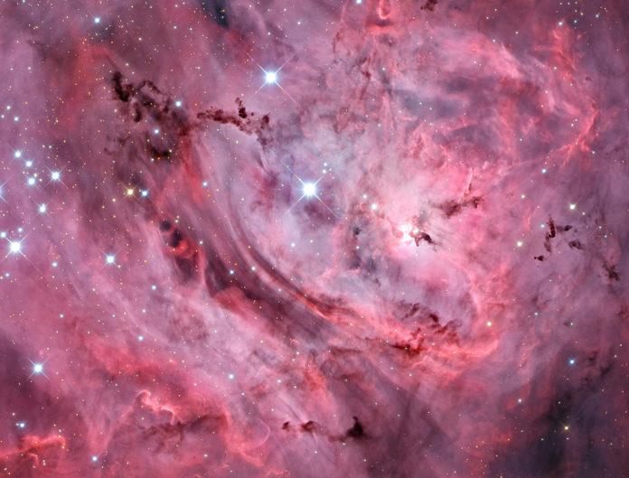 Créditos da imaxe e copyright: Adam Block, Mt. Lemmon SkyCenter, Univ. Arizona