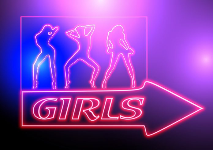 O estudo di que máis dun 30% dos homes en España recorren á prostitución.